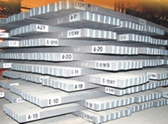 ASTM A182 F11 Forging Billets Bars RCS A182 F-11