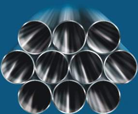 SA213 TP347H/347H Seamless Tubes 5