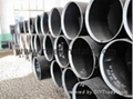 ASTM A691 Grade 5CR Grade-5 Alloy Steel EFW Pipe