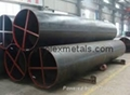ASTM A691 Grade 9CR Grade-9 Alloy Steel EFW Pipe 1