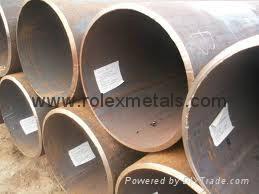 ASTM A691 Grade 2.1/4CR Grade-22 Alloy Steel EFW Pipe 1
