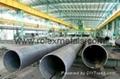 ASTM A671 Grade CC60 Grade CC70 EFW Pipe