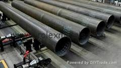 ASTM A672 Grade C60 Grade C70 EFW Pipe