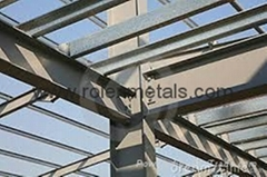 Structural Steel SAIL VSP TATA Jindal make