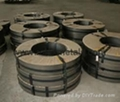 Cold Rolled Steel Strip Grade S45C