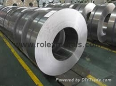 Hardened Tempered Steel Strip