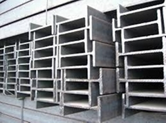 ISMB Hot Rolled Indian Standard Beams Joists