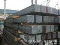 Continuous Casting Ingots Billets Slabs Blooms
