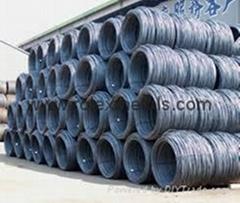 EWNR H08A H08E SWRY11 E.Q Wire Rod