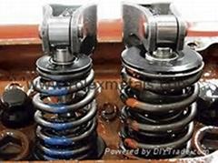 Oil Hardened Va  e Spring Steel Wire