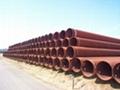 API5L X60 LSAW/DSAW/HSAW Pipes