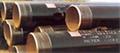 API5L X65 LSAW/DSAW/HSAW Pipes