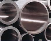 St52 Hydraulic Cylinder Tubes S355J2H  4