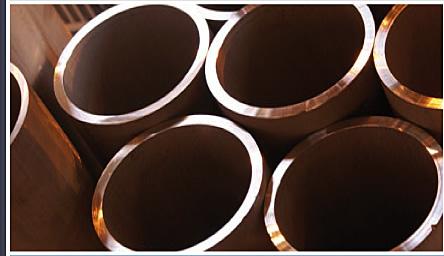 St52 Hydraulic Cylinder Tubes S355J2H  5
