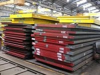 S355J2G3 EN10025 Normalized Steel Plates