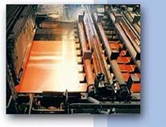 SAILMA 350 / SAILMA 350HI High Tensile Steel Plate