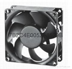 ME80252V1-000C-A99风扇