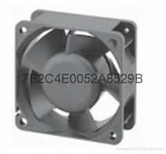 MB60252V1-000C-A99风扇