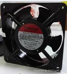 DP200A 2123XST.GN工业风扇
