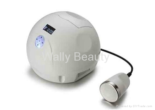Portable cavitation slimming machine remove cellulite home use or salon use 1