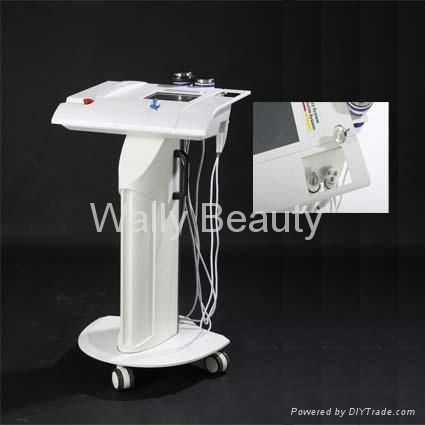 Cavitation slimming & RF skin lifting beauty equipment 1