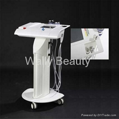 Cavitation slimming & RF skin lifting beauty equipment