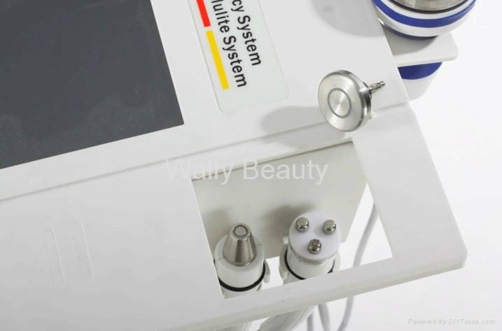 Cavitation slimming & RF skin lifting beauty equipment 2