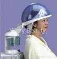 Portable ozone facial steamer vapor machine 2