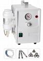 Crystal & diamond micro-dermabrasion machine skin peeling remove dead skin cells 1