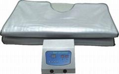 FIR Far Infrared Slimming Rug Sauna Blanket Full Body Wrap Slimming Blanket