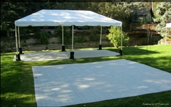 多功能拼装草坪保护板