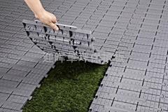 拼装式草坪保护板