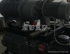 爱德华GV600真空泵