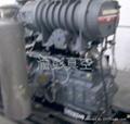 爱德华GV600真空泵 4