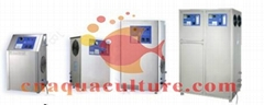 ozone concentrator
