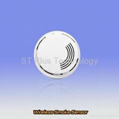 Wireless Smoke Sensor