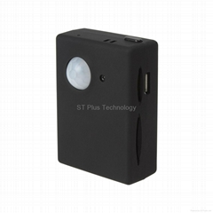 New 2015 Mini Wireless PIR Security Alarm