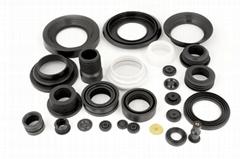 Sanitaryware Rubber Parts