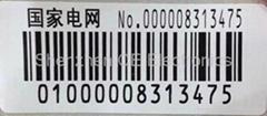 Smart Meter RFID Label-CERFID1408SG