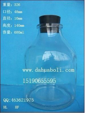 压盖组培瓶 1