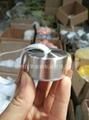 280ml熱銷手提玻璃杯 5