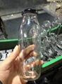 300ml玻璃果汁饮料瓶