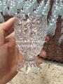 出口魚形玻璃果汁杯 2