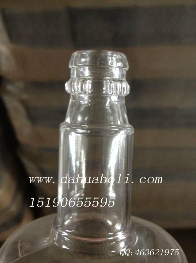 500ml玻璃酒瓶,高檔酒瓶生產商 2