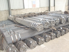 heavy wall seamless pipes