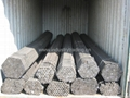 Structural and mechanical seamless steel tubes