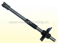 self drilling anchor bolt, SDA, geotechnical, civil engineering  1