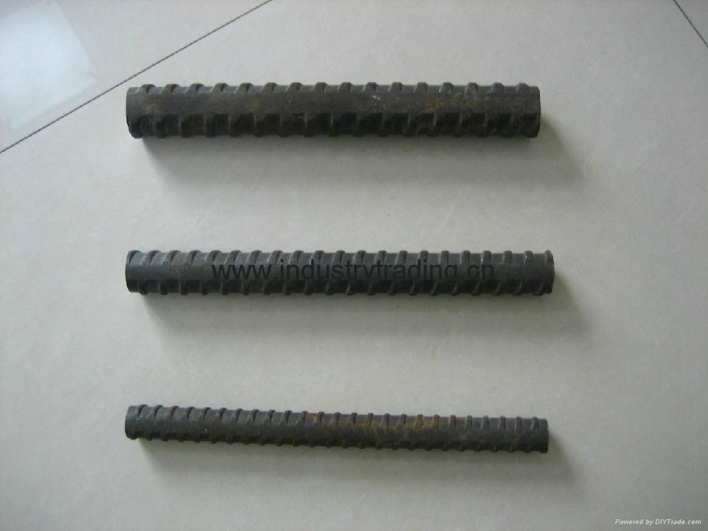 Prestressing screw bar   1