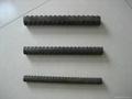 Prestressing screw bar PSB500