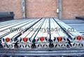 Heavy rail for construction